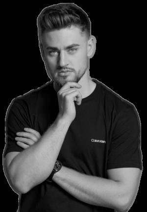 Piotr Adaszkiewicz - świadome fryzjerstwo - zdjęcie